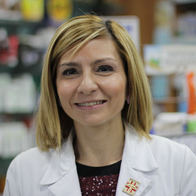 Dr. Carolina Verde