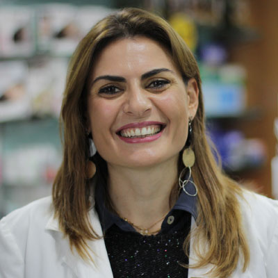 Dr. Giuseppina Catapano