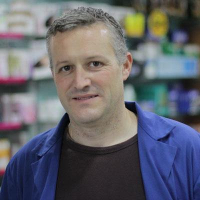 Sandro Poerio