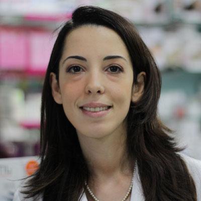 Dr. Stefania Infante