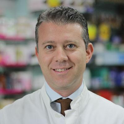 Dr. Vito Esposito