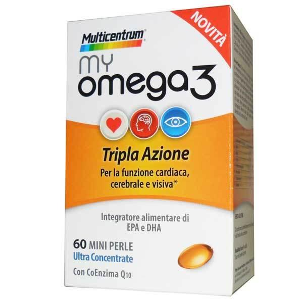 my omega 3