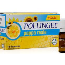 pollingel pappa reale